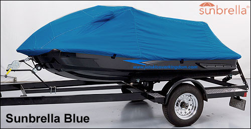 Jet Ski and PWC Cover Example