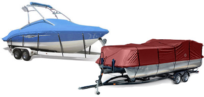 Boat Covers Image