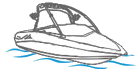 Runabout Boat