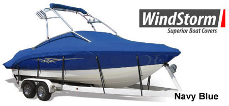 Windstorm Boat Cover Image